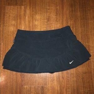 Nike tennis skirt, size Medium.